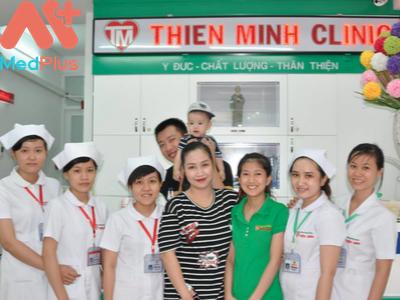 Phòng khám Tim mạch TpHCM