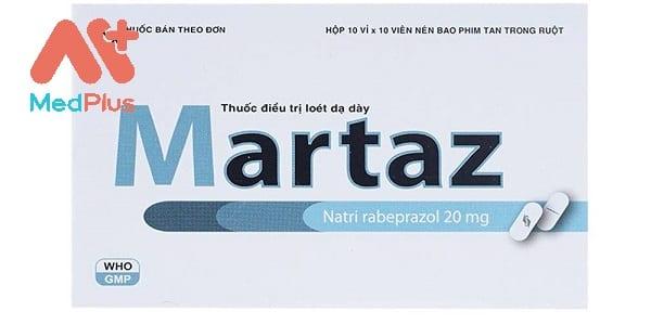 Martaz