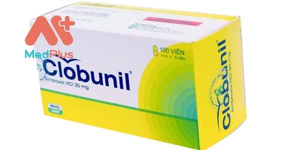 Clobunil