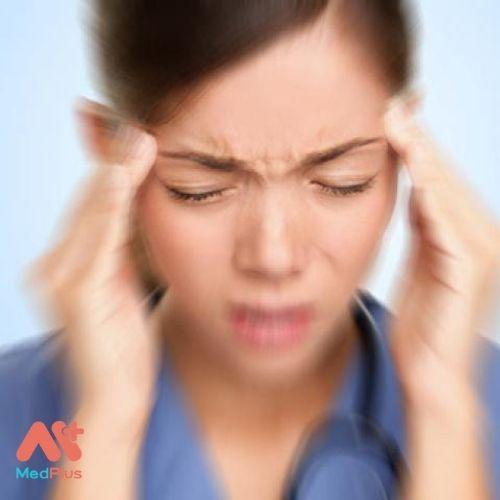 Cơn thiếu máu não thoáng qua (TIA)