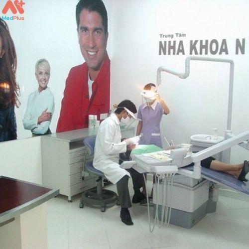 Nha khoa No1 với đội ngũ bác sĩ giỏi và cơ sở vật chất hiện đại